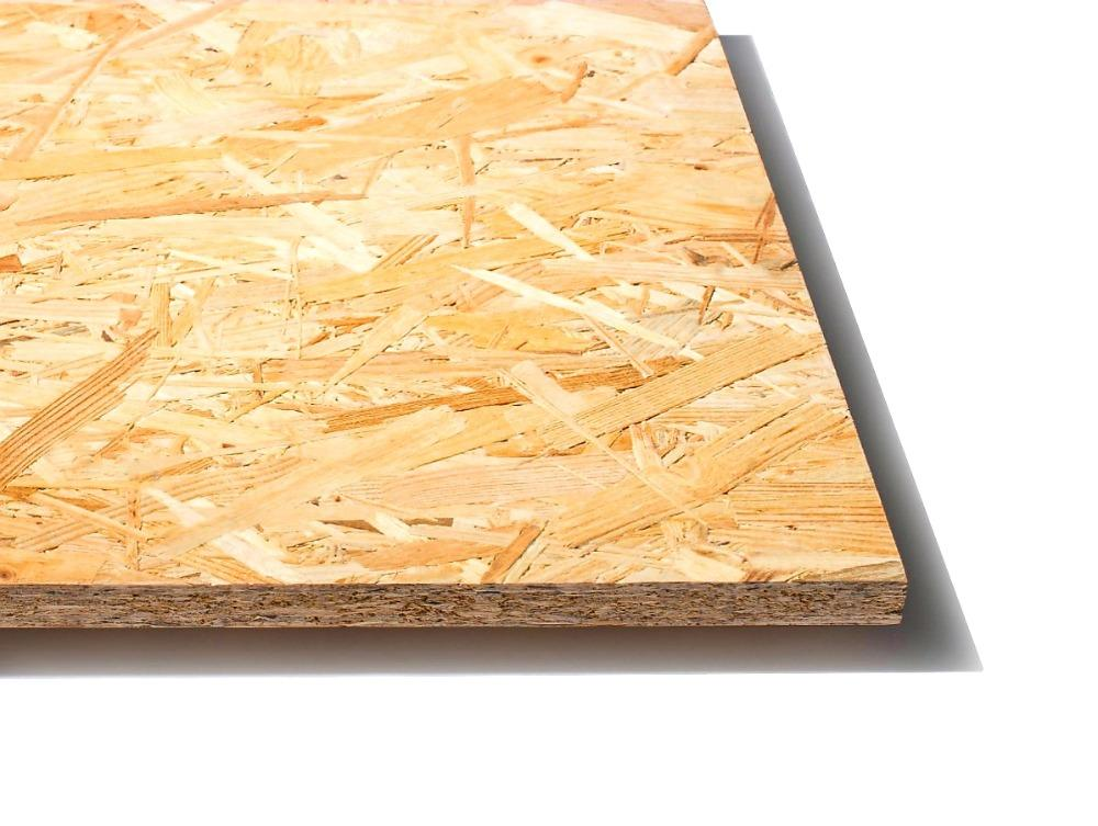 OSB DESKA SUPERFINISH ECO 18 mm - 2500 x 625 mm