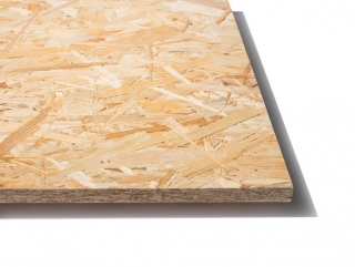 OSB DESKA SUPERFINISH ECO 12 mm - 2500 x 625 mm